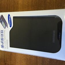 Samsung Retail Flip Cover for Samsung Galaxy S3 i9300/i9308 - Blue