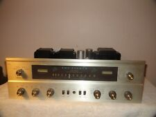 Vintage Fisher 500C FM Stereo Receiver