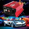 Mini 12V Home HIFI Audio Power Amplifier Stereo Car MP3 Speaker 500W