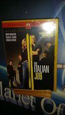 the italian job *DVD*NUOVO