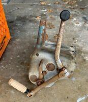 RAREST 4741 Indian 1958  Trailblazer Gearbox Transmission Royal Enfield HDW 489