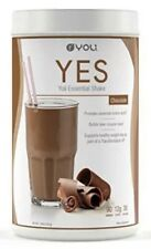 Yoli YES Essential Shake Canister (CHOCOLATE)