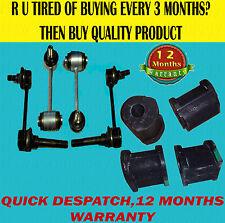 FOR LEXUS IS200 IS300 99-05 FRONT REAR STABILIZER DROP LINK BAR BUSHES BUSH SET