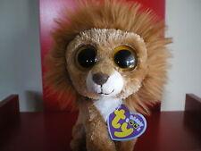 TY Beanie Boo Plush - King Lion