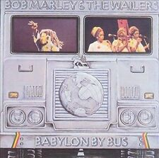 Babylon By Bus Marley, Bob Audio CD
