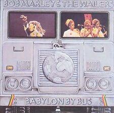 Marley, Bob : Babylon By Bus CD