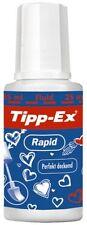 Tipp-Ex Rapid Korrektur-Flüssigkeit 25 ml  Korrektur-Fluid