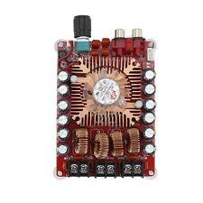 TDA7498E Digital Amplifier Board Dual Channel Audio Stereo Power Board RM