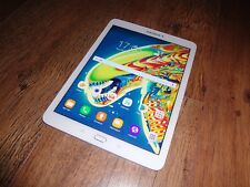"9.7"" SAMSUNG Tab S2 UNLOCKED Tablet SM-T815 (Android 7.0 LTE 4G WiFi) WHITE 32GB"