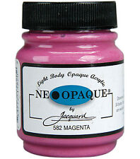 Jacquard Neopaque paint 70ml - for fabric and other surfaces