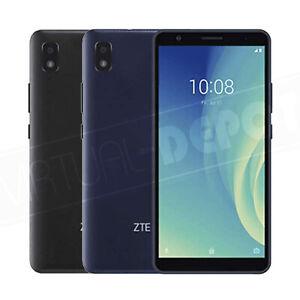 "ZTE Blade L210 (32GB+1GB) GSM Factory Unlocked 6.0"" LCD 8MP2600 mAh New"