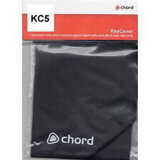 Teclado KC5 cubierta de polvo Yamaha Roland Korg Casio Gem Orla Tabla de Tallas en Listado