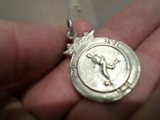 Pocket Watches/Chains/Fob Antique Silver
