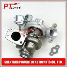 Turbocharger turbo TD025 Citroen C3 C4 Peugeot 207 307 308 1.6 HDI 75CV 90CV