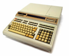 HP 9825A VINTAGE CALCULATOR W/ ROM SET, MATRIX, PLOTTER, STRING-ADV AS IS!
