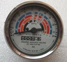 Fordson Super & Power Major Tractor CLOCKWISE TACHOMETER