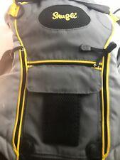Snugli Evenflo Cross Terrain Baby Child Toddler Carrier Hiking Backpack