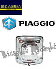 1B000959 ORIGINALE PIAGGIO CORNICE FANALE POSTERIORE VESPA 125 250 300 GTS SUPER