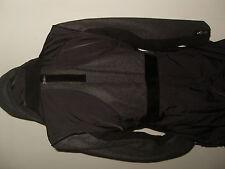 Abrigo lujo High use su coste 1.940 euros entallado y globo drapeado bordado S