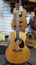 Sigma Spruce Body Acoustic Guitars
