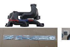"RAM AIR exhaust manifolds kit 64-67 Pontiac GTO  D-port  2.5"""