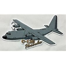 MILITARY AVIATION C-130 HERCULES PLANE MAGNET NEW