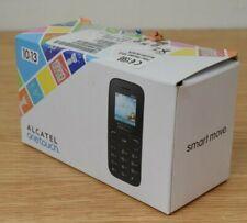 Alcatel Onetouch Mobile Phone 1013 Bluish Black Unused