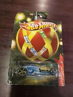 Hotwheels Holiday Hot Rods 1/4 Mile Coupe Walmart Exclusive