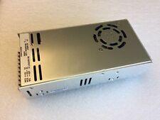 Mean Well TP-150A AC/DC PowerSupply Triple-OUT 5V/12V/-5V 15A/6A/0.6A 150W 9-Pin