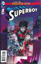Superboy: Futures End (The New 52) #1 (Nov. 2014) NM Modern Age DC Comic ID#2579