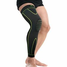 360Strong Full Compression Knee Support With Strap