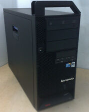 Lenovo ThinkStation D20 (4158-MHV)