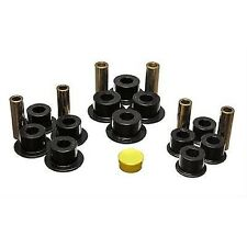 Rear Leaf Spring Bushings Energy Suspension 3.2141G