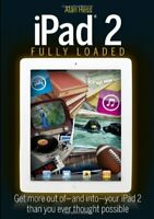 iPad 2 Fully Loaded by Hess, Alan Paperback Book The Fast Free Shipping
