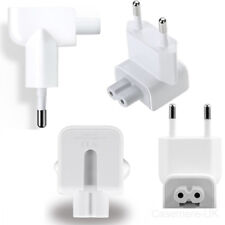EU Plug Replacement Power Adapter Apple 10w /12W For Macbooks and iPod iPad Mac