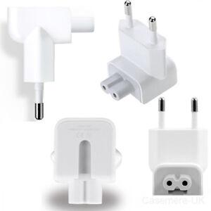 EU Plug Replacement Power Adapter Apple 10w /12W For Macbooks and iPod iPad Mac