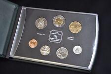 2000 Canada Specimen Set - Royal Canadian Mint