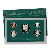 1995-S US Mint Proof Set