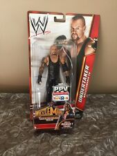WWE UNDERTAKER Toys R Us Best of PPV 2013 BOOKER T BAF Wrestlemania 29 Superstar