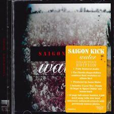 SAIGON KICK - Water - Rock Candy Edition - New CD
