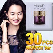 O HUI Age Recovery Eye Cream 30pcs Anti-Wrinkle Aging Eye Treatment OHUI Newest
