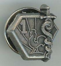 1° Régiment Médical RMED Pin's