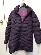 Kathmandu Long Puffer Size 14 RRP $600 Great Condition