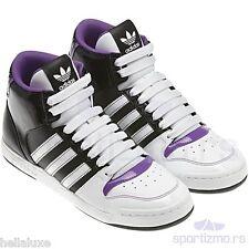 Adidas cuoio merletto scarpe da ginnastica per le donne su ebay