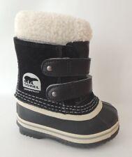 NEU Sorel Toddler 1964 Pac Strap 21 Schneestiefel Winter Boots Stiefel WARM top