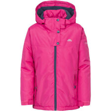 Trespass Spring Anoraks & Parkas Coats, Jackets & Snowsuits (2-16 Years) for Girls