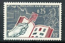 STAMP / TIMBRE FRANCE NEUF LUXE °° N° 1403 ** PHILATEC 64