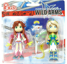 Pinky:st Street PC2011 WILD ARMS VTH 5TH VANGUARD PS2 Pop Vinyl Figure Anime Pop