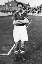 Football Photo>JOHN EVANS Leyton Orient 1950s