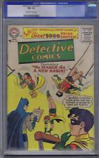 Detective Comics #237 DC 1956 CGC 6.5 ( FINE + )